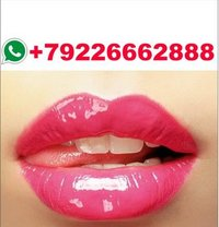 LipssandKiss - escort agency in Amman