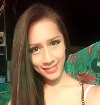 Lisa Benz sexy skinny - Transsexual escort in Bangkok