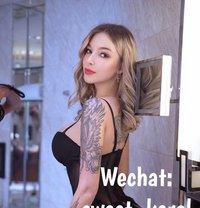 Lisa - escort in Shanghai Photo 3 of 7