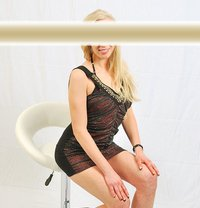 Lisa - escort in Munich
