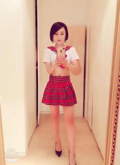 Lisa /Hidden Dragon - escort in Beijing Photo 3 of 5