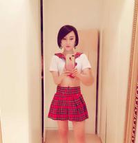 Lisa /Hidden Dragon - escort in Beijing