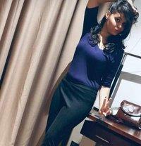 Lisa - escort in Bangalore