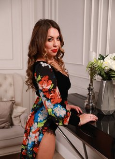 Lisa shemale - Transsexual escort in Moscow Photo 1 of 17