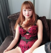 Lisa - escort in Al Manama