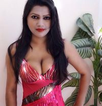 lisha Indian Soapy and Nuru Service - escort in Dubai
