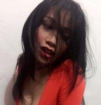 Litlle Bunny - Transsexual escort in Singapore