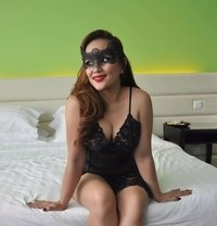 Liza from Indonesia, Sexy,indep.Escort - escort in Hong Kong