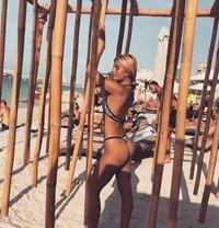 Liza - escort in Antalya