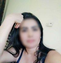 Liza - escort in Chennai