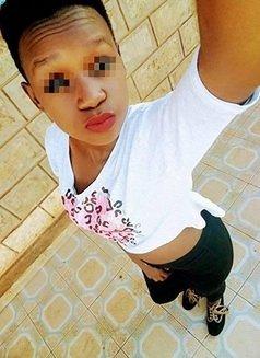 Keeza Samantha ❤ Sensual/Erotic Massage - escort in Nairobi Photo 1 of 7