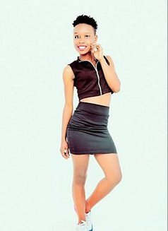Keeza Samantha ❤ Sensual/Erotic Massage - escort in Nairobi Photo 6 of 7