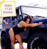 Lolahardcore - escort in Dubai
