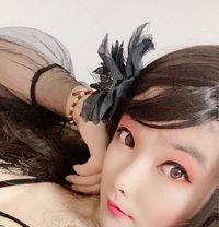 桃桃lolita - Transsexual escort in Macao