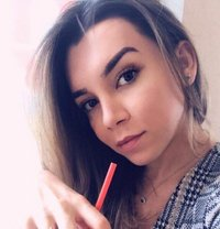 Lolita - Last Day - Transsexual escort in Moscow