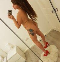 Lopa Busty Girl - escort in Dubai