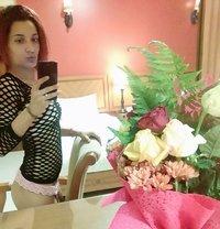 Lorena the best OWO - escort in Muscat