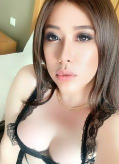 Louissa - Transsexual escort in Jakarta Photo 22 of 23