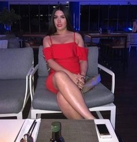 loulou Lebanese - escort in İstanbul