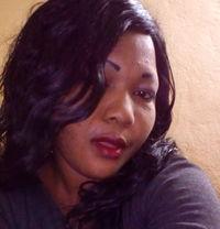 Louna - escort in Lagos, Nigeria