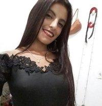 Florence - escort in Jeddah