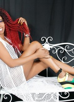 Love Meech - escort in Nairobi Photo 7 of 14