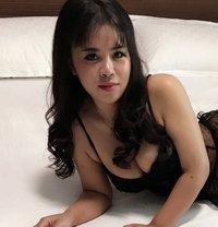 Lovely Laila Real Thai Gfe - escort in Dubai