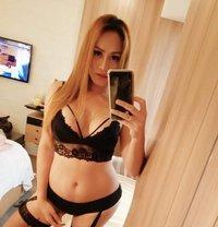 TS Katy Asian Goddess - Transsexual escort in Macao