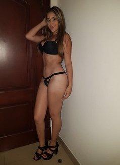 Luana in Abu Dhabi - escort in Dubai Photo 1 of 4
