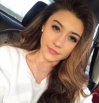 Luara body massage - escort in Al Manama Photo 1 of 6