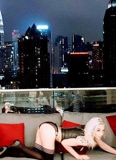 Lucia castro TOP VIP ESCORT - escort in Singapore Photo 10 of 17