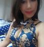 Luciana - escort in Hong Kong Photo 1 of 4