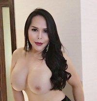 Lucie Ts - Transsexual escort in Beijing