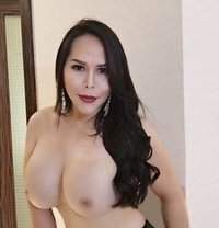 LucieTs.....For Exciting Cam Show - Transsexual escort in Manila