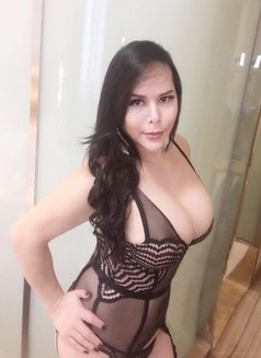 LucieTs.....For Exciting Cam Show - Transsexual escort in Manila Photo 7 of 12