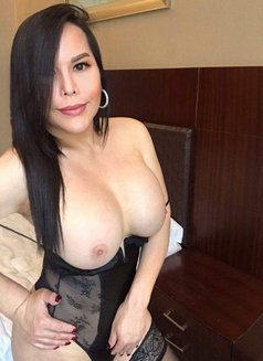 LucieTs.....For Exciting Cam Show - Transsexual escort in Manila Photo 11 of 12