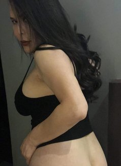 LucieTs.....For Exciting Cam Show - Transsexual escort in Manila Photo 10 of 12