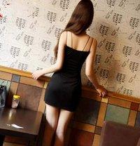 Lucy - escort in Beijing