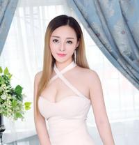 Anny Japan girl - escort in Jeddah
