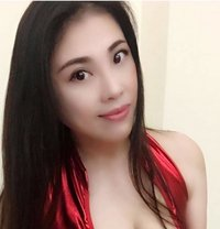 Lucy - escort in Melbourne