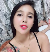 Lucy Sexiest the Most Beautiful Women - escort in Taipei