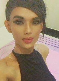 Sensual Therapist- Lucy - Transsexual escort in Dubai Photo 1 of 13