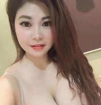 Lucy provides a full range of services - escort in Riyadh
