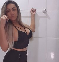 Luisa Yasmina - escort in Dubai