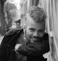 Luk Transboy - Male escort in Berlin