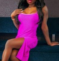 Lulu Jayne Paige | Int. VIP Companion - escort in London