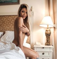 Luna Lusty Latina GFE - escort in Dubai