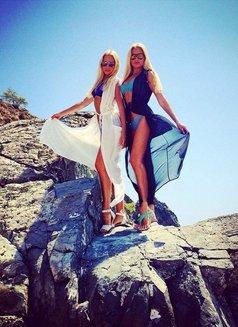 Lux Twins - escort in Ankara Photo 4 of 15