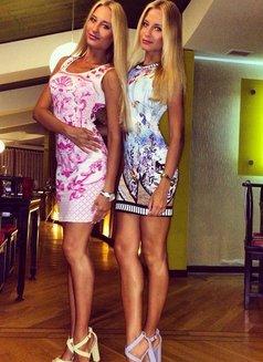 Lux Twins - escort in Ankara Photo 5 of 15