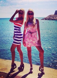 Lux Twins - escort in Ankara Photo 6 of 15